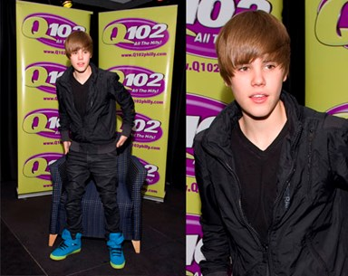 Style Crush: Justin Bieber