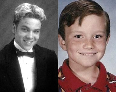 Glee stars before Glee