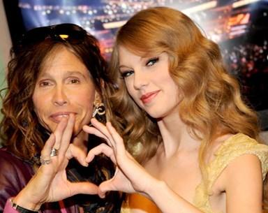 Taylor Swift's beauty secrets
