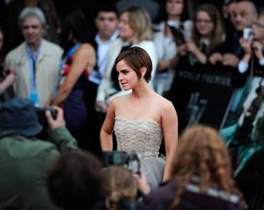 Beauty tips we've learned from Emma Watson