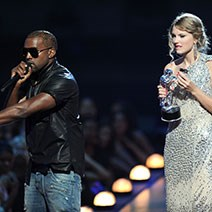 Kanye's craziest moments