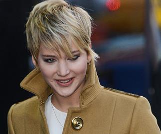 Jennifer Lawrence to take year-long break from acting