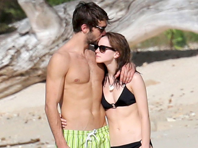 Emma Watson Gets Seal Of Approval From New Boyfriend's Family