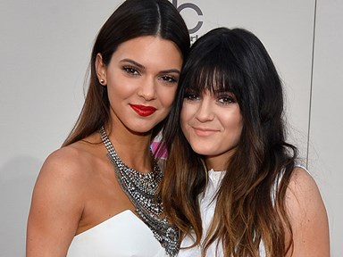 Kanye West wants to launch Kendall and Kylie Jenner's music career