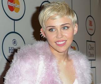 Miley Cyrus is 'still obsessed with Liam'