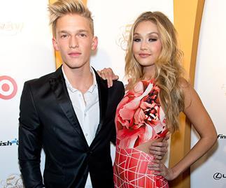 "Cody Simpson splits from Gigi Hadid:""I'm on the market again"""