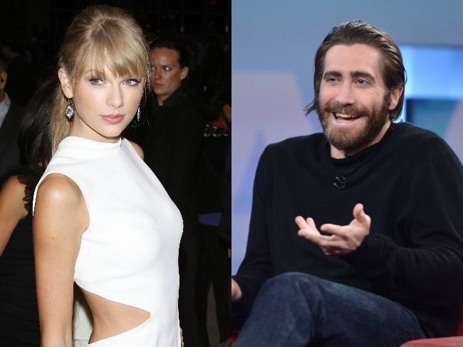 Taylor Swift thought she was going to marry Jake Gyllenhaal