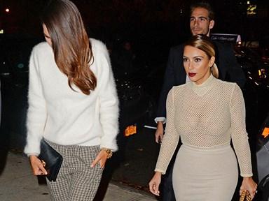 Kim Kardashian jealous of Kendall Jenner's modelling career