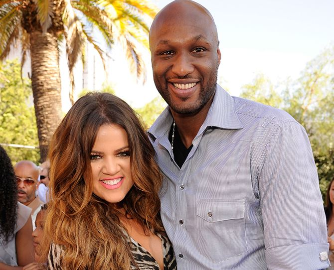 The news comes after Khloe sold her Tarzana, California mansion which she shared with her estranged hubby Lamar Odom a little over a month ago. They listed the home for $5,499million in January after she filed for divorce.