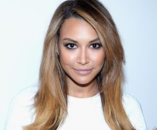 Naya Rivera's agent insists she hasn't been fired from Glee