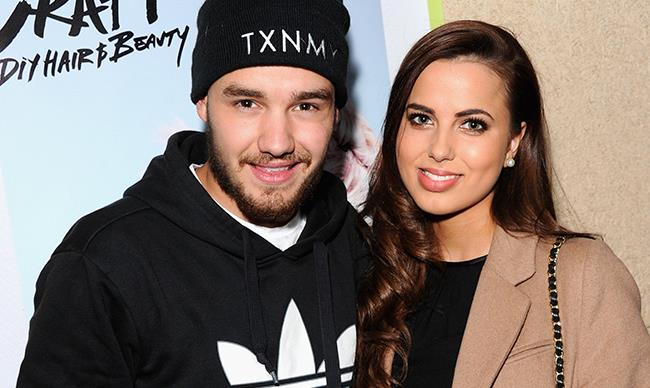 Liam Payne confirms he's back with Sophia Smith