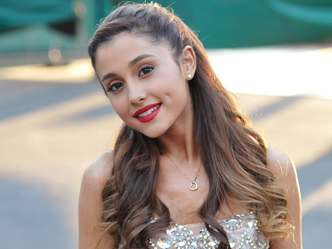 Interview: Ariana Grande
