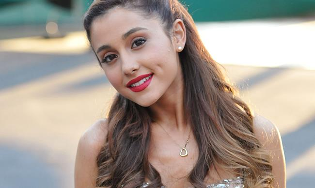 Interview: Ariana Grande