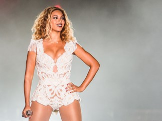 Beyoncé launches #WhatIsPretty campaign