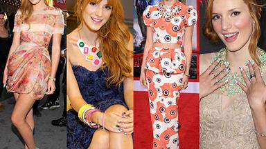 Style File: Bella Thorne