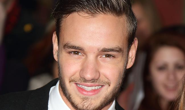 Liam Payne hits back at haters calling him fat