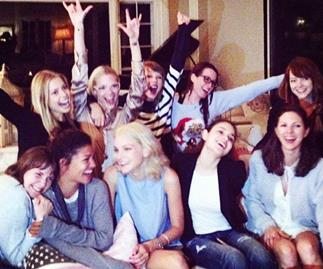 It's Taylor Swift's party and everyone's invited – except Selena Gomez