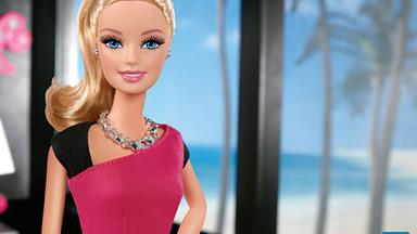 Barbie has a Linked In profile and it's awesome!
