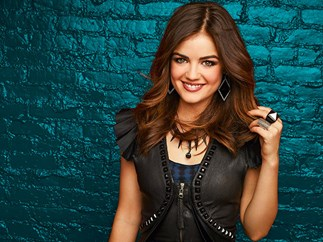 "Lucy Hale: ""Music was by far my first love"""