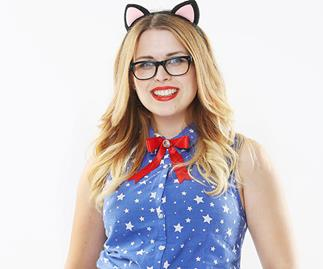 5 minutes with... Kat from The Voice!