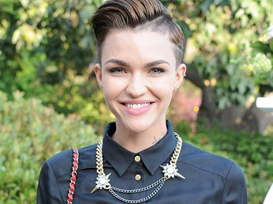 Watch: Ruby Rose challenges gender roles with new video