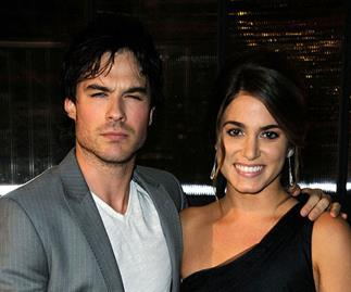 Ian Somerhalder defends Nikki Reed breaking 'girl code'