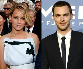 Jennifer Lawrence's pal spills on Nicholas Hoult breakup