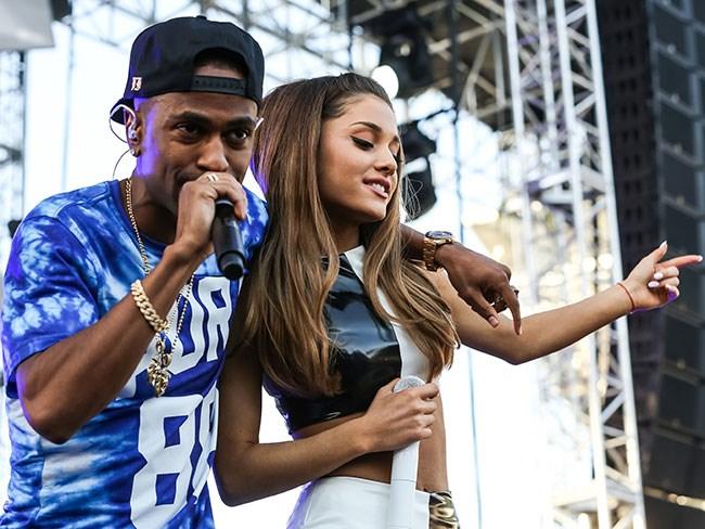 Are Ariana Grande and Big Sean dating?