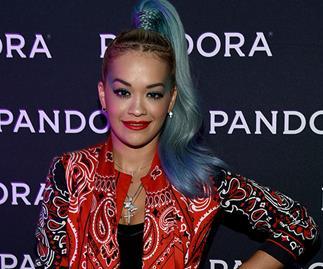 Rita Ora confirms Calvin Harris stopped her Teen Choice Awards performance