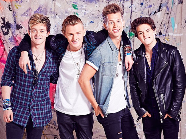 Interview: The Vamps