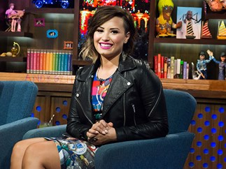 Demi Lovato reveals why she cut off Selena Gomez