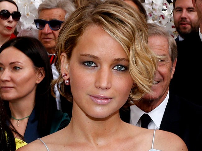 Roles J-Law auditioned for (but didn't get)