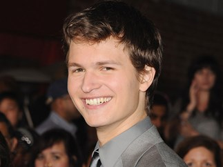 Ansel Elgort deletes his iCloud after nude celeb photo hack