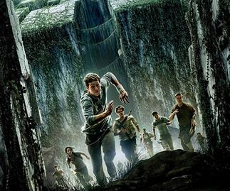 WIN The Ultimate Maze Runner Experience!