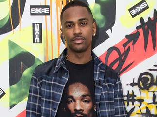 Big Sean addresses Ariana Grande dating rumours
