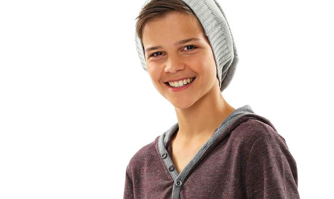 Ethan Karpathy The Voice Kids
