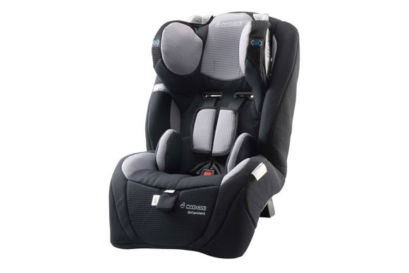 ***CAR SEAT OF THE YEAR***  Silver: Maxi-Cosi Complete Air (forward facing)