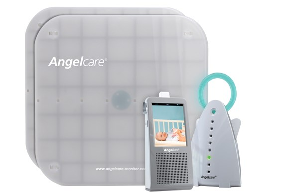 ***BABY MONITOR OF THE YEAR***  Bronze: Angelcare AC1100 Video, Sound and Movement Monitor