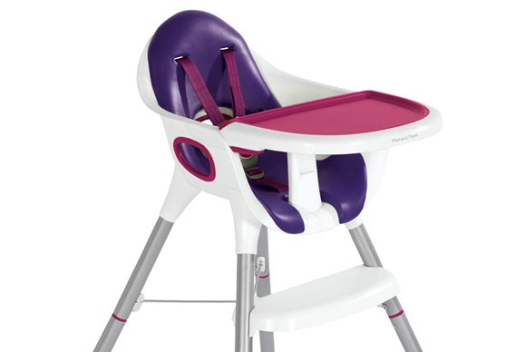 ***HIGH CHAIR OF THE YEAR***  Gold: Mamas and Papas Juice high chair