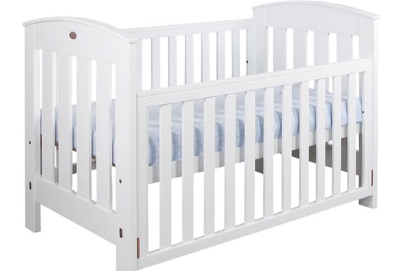 ***COT OF THE YEAR***  Gold: Boori Country Classic Cot Bed