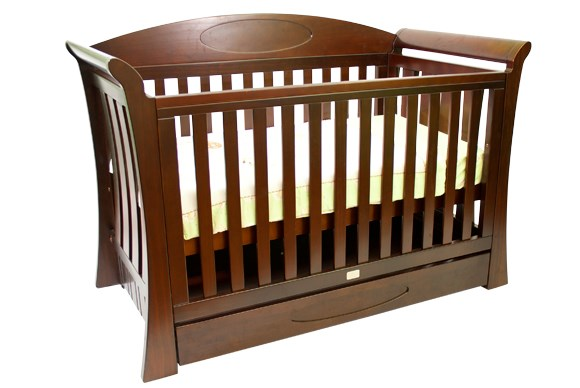 ***COT OF THE YEAR***  Bronze: Love N Care Elite Regal Cot