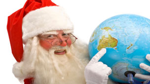 World's best Christmas traditions