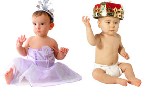 How to pick a Royal name for your baby