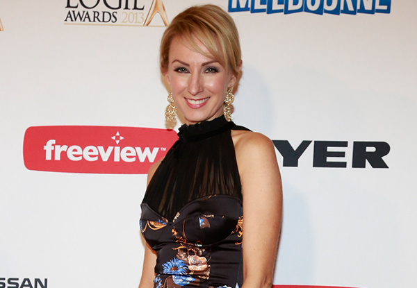 "Lisa McCune tells: ""Why I won't be at the Logies"""