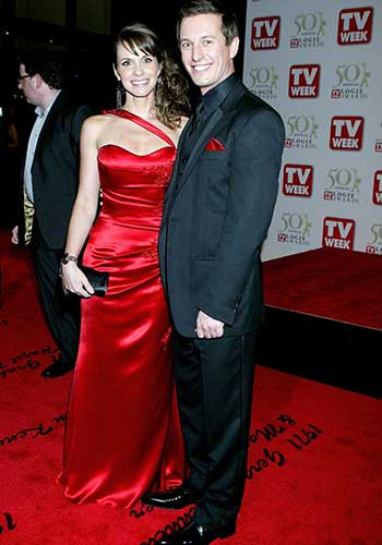 Gold Logie memories with… Rove McManus