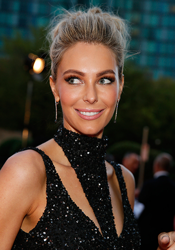 Red carpet beauty: 5 top style tips