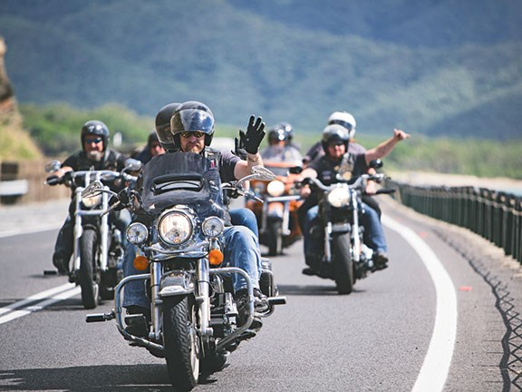 harley owners group chapter handbook