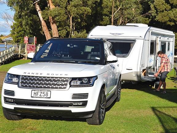 Unique Jurgens Sungazer J1901 Caravan For Sale In NZ At ALM Group Hamilton