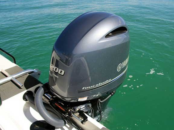 Southern XP676 review | Trade-A-Boat New Zealand