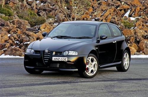 About Alfaholics  Classic Alfa Romeo Experts